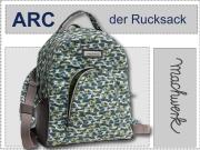 Arc, der Rucksack