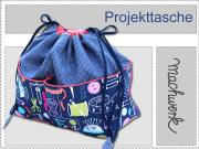 Didi, die machwerk - Projekttasche