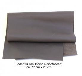 Lederboden für die kleine Reisetasche ARC- verschiedene Farben