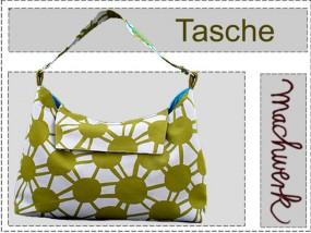 Taschenschnitt Atomium