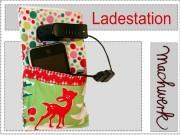 Ladestation für Handy oder Headset