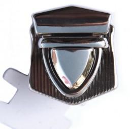 Mappenschloss - 3 cm