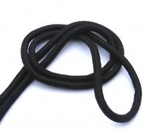 1,5 m Seil, 1 cm, schwarz