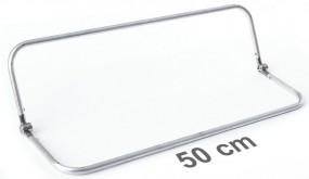Taschenrahmen Größe XL, 50 cm